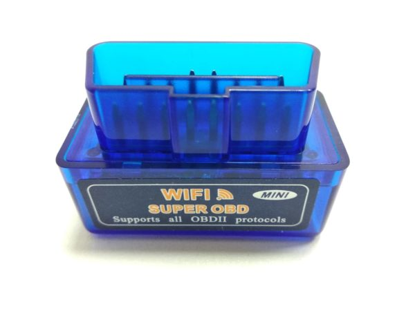 ELM327 Wi-fi